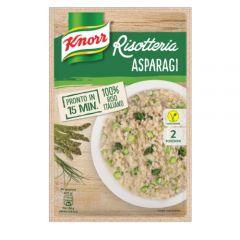 Risotto agli Asparagi Knorr