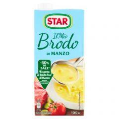 Brodo di Manzo -30%sale Star