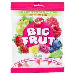 Dufour Berries Big Frut Gelee Candy