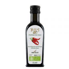 Olio al Peperoncino Res Bio Marsilio