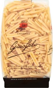 Pasta Caserecce Garofalo