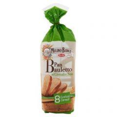 PanBauletto Pane ai Cereali e Soia Mulino Bianco