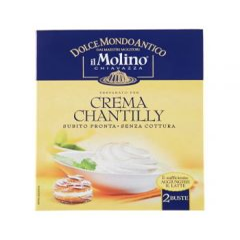 Crema Chantilly Il Molino Chiavazza