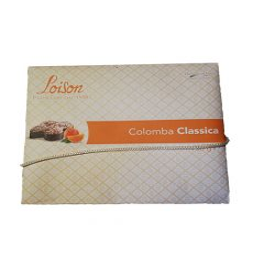 Classic Colomba Cake Loison