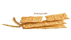 Crackers Integrale Mulino Bianco