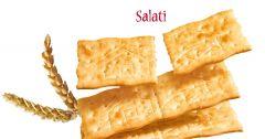 Crackers Salati Mulino Bianco