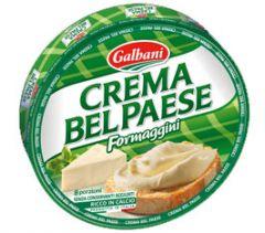 Crema Bel Paese Cheese Cream Galbani
