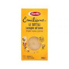 Lasagne Pasta all'Uovo Barilla