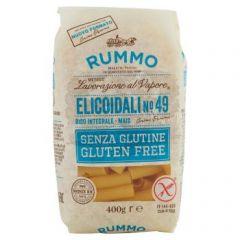 Elicoidali Gluten Free Pasta Rummo