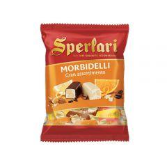 Extra Soft Citrus Nougat Morbidelli Sperlari