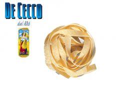 Pasta Fettuccine all'Uovo De Cecco 250 gr