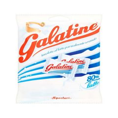 Galatine Milk Candy Sperlari