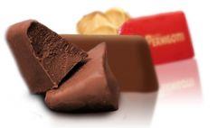 Dark Gianduiotto Chocolates Pernigotti