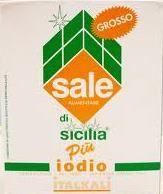 Sale Grosso Iodato Italkali