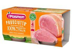 Ham Baby Food Plasmon