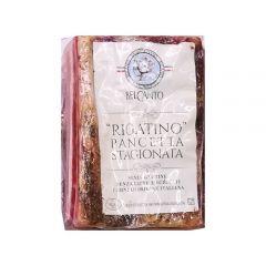 Italian Pancetta
