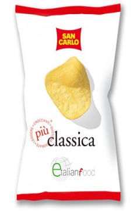 Patatina Classica San Carlo