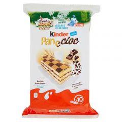 Kinder Panecioc Sweet Bread with Chocolate Ferrero