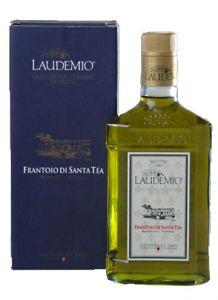 Olio Laudemio Frantoio Santa Tea