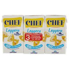 Panna Chef Leggera Parmalat