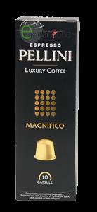 Magnifico Caffè Pellini Compatibile Nespresso