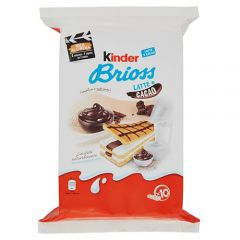 Milk and Cocoa Brioss Kinder