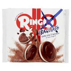 Biscotto Ringo Sbagliato Pavesi