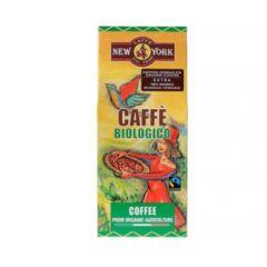 Organic Coffee New York