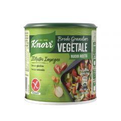 Powdered Vegetable Broth Knorr