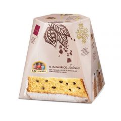 Pandoro Chocolate Drops Tre Marie