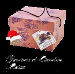 Panettone Cioccolato Loison