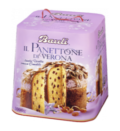 Panettone Verona Bauli