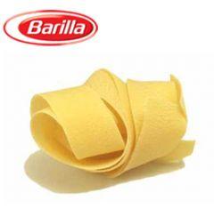 Pappardelle all'uovo Barilla