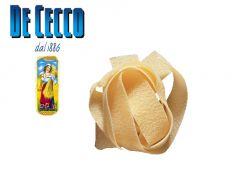 Pasta Pappardelle all'Uovo De Cecco 250 gr