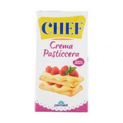 Pastry Cream Parmalat