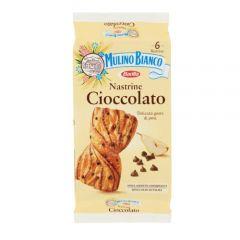 Pear and Chocolate Nastrine Mulino Bianco