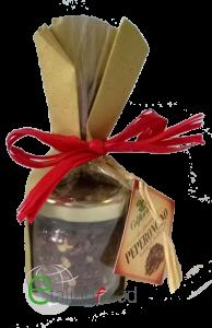 Peperoncino tritato di Sicilia Le Speziate Colfiorito 15 gr