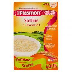 Stelline Pastina Plasmon