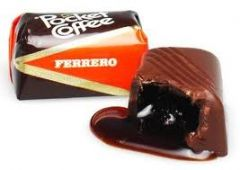 Pocket Coffee Cioccolato Ferrero