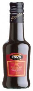 Aceto Balsamico Etichetta Rossa Ponti