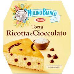 Mulino Binaco Cake Cheese and Chocolate