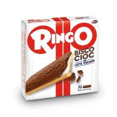 Milk Bisco Cioc Ringo Cookies