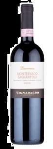 Sagrantino di Montefalco docg Vino Rosso Vignabaldo