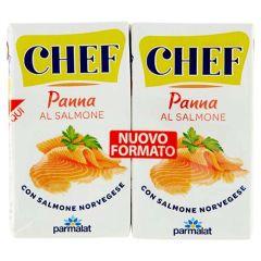 Panna al Salmone Parmalat