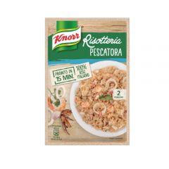 Risotto alla Pescatora Knorr