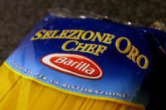 Pasta Selezione Oro Barilla per Ristorante