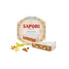 Soft Panforte di Siena Cake Sapori