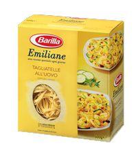 Pasta Tagliatelle all'Uovo Barilla