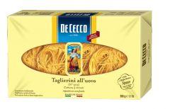 Pasta Taglierini all'Uovo De Cecco 250 gr