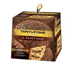 Tartufone Motta Panettone Cake